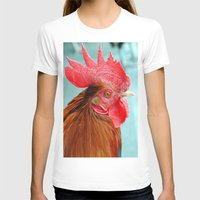 cock T-shirts featuring cock by Michael Sofronski