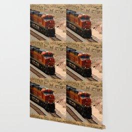 BNSF Engine Wallpaper