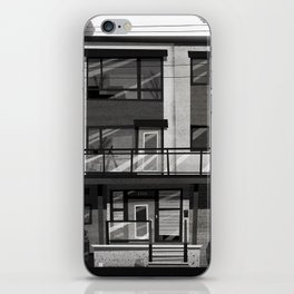 Places I've Lived Series - 12 iPhone Skin