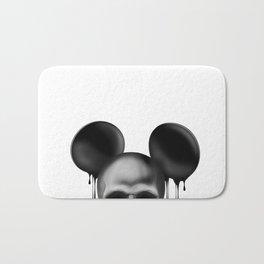 MIK€Y Bath Mat