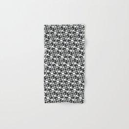 Joshua Tree Patterns by CREYES Hand & Bath Towel