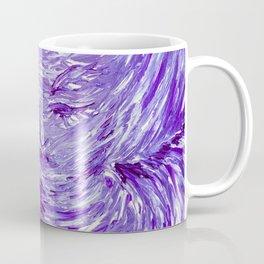 Blue Eolo Coffee Mug