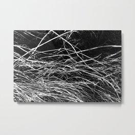 scenes. fehmarn, part VII. Metal Print
