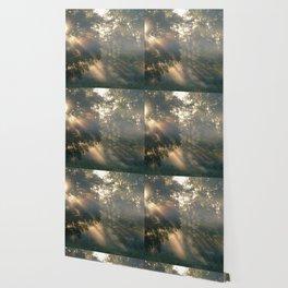 """"""" Heaven Shining """" Wallpaper"""