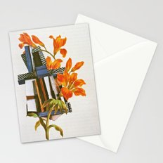 Picasso Botanical Stationery Cards