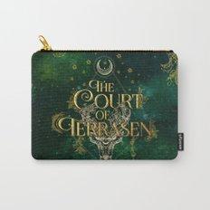 Terrasen Carry-All Pouch