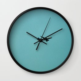 [Vintage Air] Wall Clock