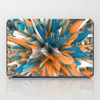 splash iPad Cases featuring Splash by Danny Ivan