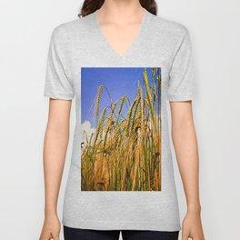 Golden Harvest Unisex V-Neck
