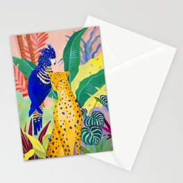 New Friends Stationery Cards