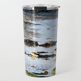 Trash Bird, #7 Travel Mug