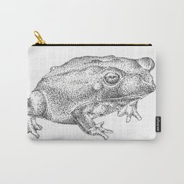 crazy frog Carry-All Pouch