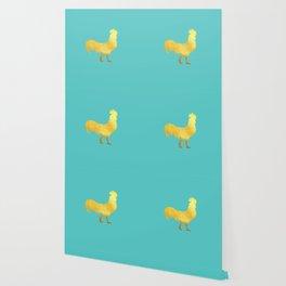 Shiny Gallo Wallpaper