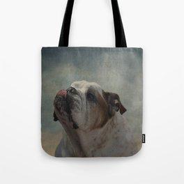 Bully, Bully Tote Bag