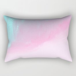 Cotton Mind Rectangular Pillow