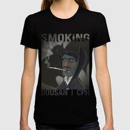 Smoking_03 T-shirt