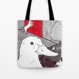 Animal Farm Tote Bag