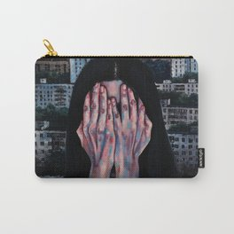 NOWHERE TO GO Carry-All Pouch