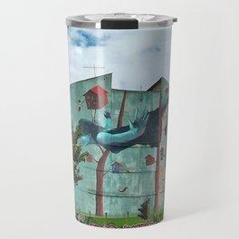 City Trees Travel Mug