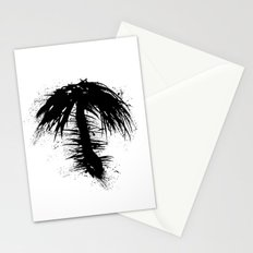 By The Palm Stationery Cards