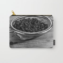 Peppercorns. Carry-All Pouch