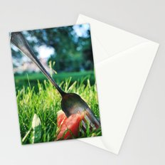 Summer Treat Stationery Cards