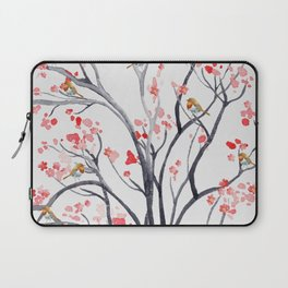 Spring Laptop Sleeve