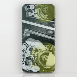 Our Stars iPhone Skin