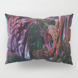 Fractal Revolution of Fire Pillow Sham