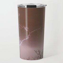Amplified Travel Mug
