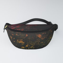 Conquer the Dark Fanny Pack
