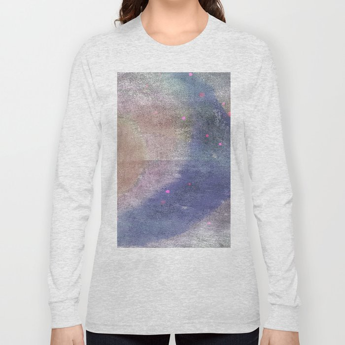 Celestial Phenomena Long Sleeve T-shirt