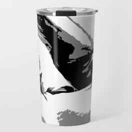 elegant Travel Mug