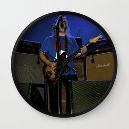 Dinosaur Jr. At Brooklyn Wall Clock