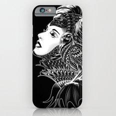 Maleficent Tribute iPhone 6 Slim Case