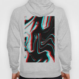 Trippy Confused Hoody