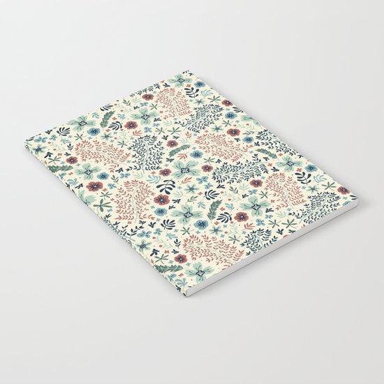 Flora Notebook