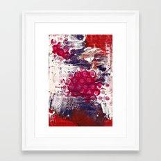 Sweet Spot Framed Art Print
