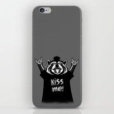 ROCKon iPhone & iPod Skin