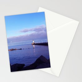 North Pier Stationery Cards