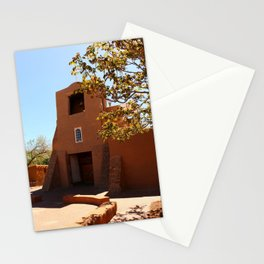 San Miguel Chapel Stationery Cards