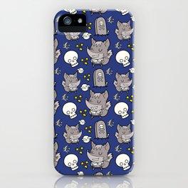 Little WereWolf iPhone Case