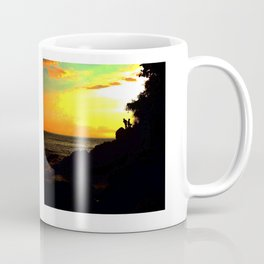 Sunset Chasers Coffee Mug