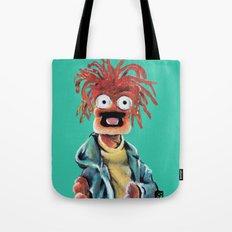Pepe The King Prawn Tote Bag