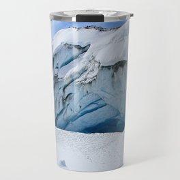 Glacier Cave Travel Mug