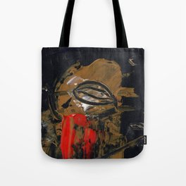 Dreamscape 37 Tote Bag