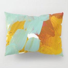 alla prima 1 Pillow Sham