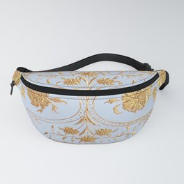 lilac pianissimo Fanny Pack