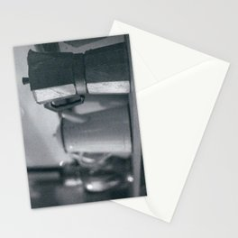 Coffee - a history Stationery Cards