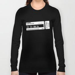 MJN Air Long Sleeve T-shirt